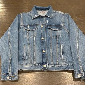 DL1961 Denim Jacket for sale